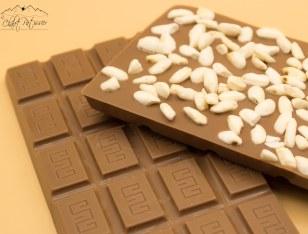 tablette lait