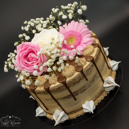 Nude Cake praliné